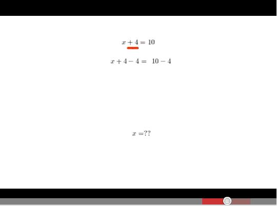 Click to view Learning to Multiply Polynomials eBook 1.0 screenshot